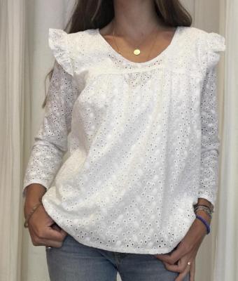 blouse Hortense
