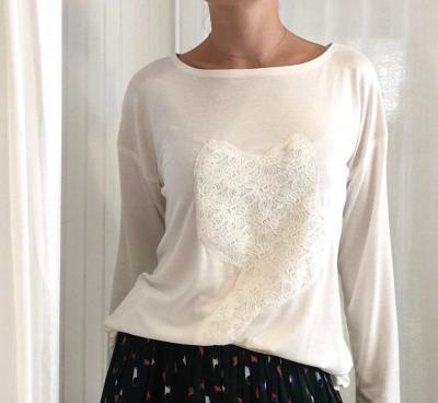Tee-shirt Glacières