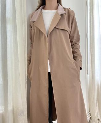 Trench-coat BLAISE
