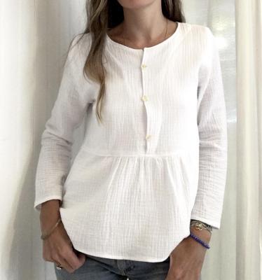 blouse élise