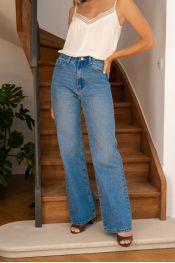 Jeans zephyr stone
